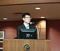 第91回日本整形外科学会 シンポジウム講演