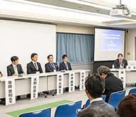 第18回日本再生医療学会 シンポジウム講演
